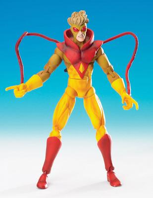 Marvel Legends Series 13 PYRO