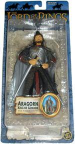 Aragorn King of Gondor ROTK