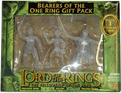 Bearers of the One Ring Gift Pack