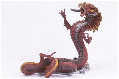 Conan Serie 1:Fire Dragon