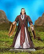 Elrond in Robes Trilogy