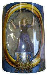 Eowyn with Sword-Slashing Action ROTK Serie 3