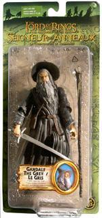 Gandalf the Grey Trilogie