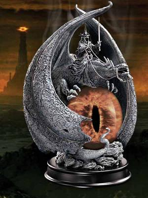 LOTR Fury of the Witch King Incense Burner