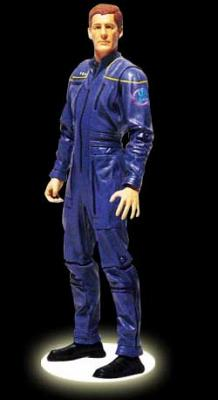 Star Trek Broken Bow 15cm Figur Archer