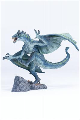 McFARLANE\'S DRAGONS SERIES 2 BERSERKER DRAGON CLAN 2