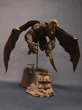 BERSERK – Zodd Flying