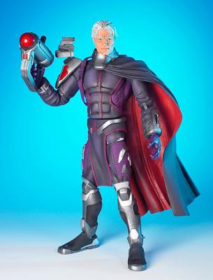 SUPERPOSEABLE MAGNETO
