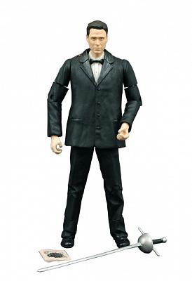 Angel Waiting in the Wings Wesley Action Figure