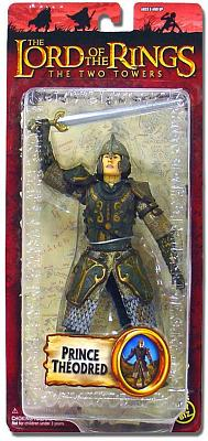 Prince Theodred TT Figure