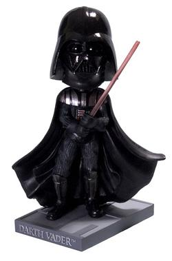 Star Wars - Darth Vader #2 Bobble Head Figur