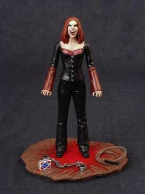 Buffy-The Vampire Slayer Vampire Willow