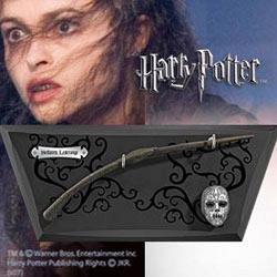 Harry Potter Zauberstab Bellatrix 35cm