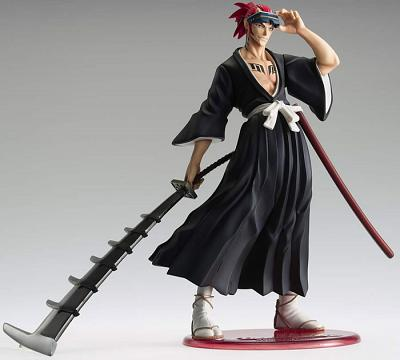 BLEACH - Vinyl Figure Bleach Renji