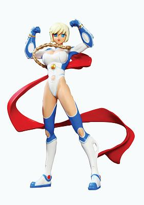 AME-COMI - Power Girl Vynil Figure