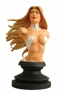 EMMA FROST - Bust Marvel Icons