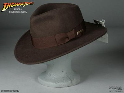 Indiana Jones Hutt Replica Groesse M