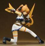 Magical Girl Lyrical Nanoha StrikerS - Teana Lanster 1:7 PVC Fig