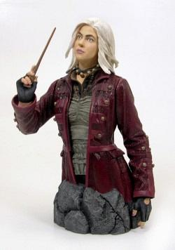 Harry Potter Nymphadora Tonks 19cm Mini Bueste