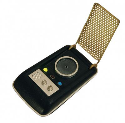 STAR TREK - Communicator