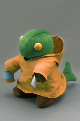 FINAL FANTASY SERIES - Tonberry Plush