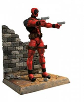 Marvel Select - Deadpool Action Figure 7
