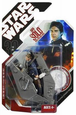 30th Wave 6 - Han Solo with Torture Rack