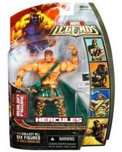 Marvel Legends 2007 Annihilus - Hercules 17cm Actionfigur