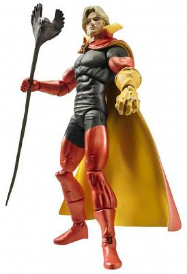 Marvel Legends series 2 Adam warlock