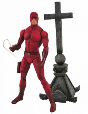 Marvel Select - Daredevil Action Figure