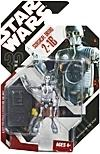 T30AC Surgical Droid 2-1B - ROTS - 2008 Wave 1