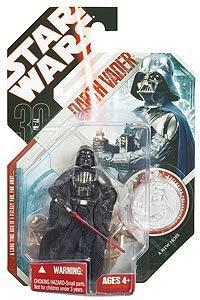 Star wars Darth Vader -A New Hope-