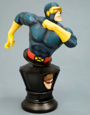 Marvel Fine Art Bueste X-Men Classics Cyclops 20 cm