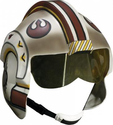 STAR WARS - X-wing Fighter collector Helmet