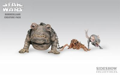 Star Wars Buboicullaar Creature Pack