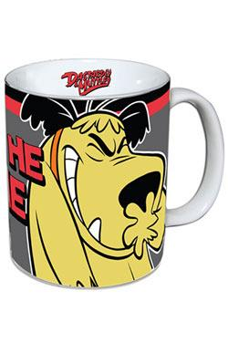 Hanna-Barbera Tasse Muttley