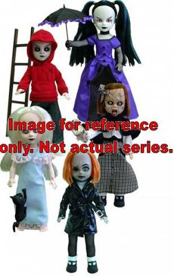 Living Dead Dolls Series 14 (5 Figures)