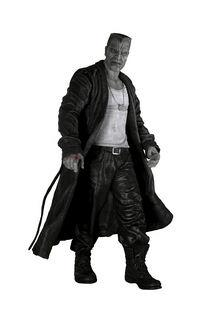 Sin City Cut Marv Action Figure s/w