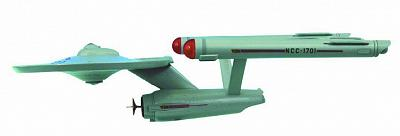 Star Trek original series - Enterprise 1701