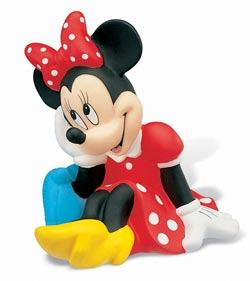 Disney Spardose Minnie Mouse 18 cm