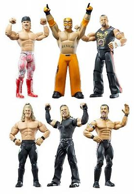 WWE Classic Superstars Serie 21 Tazz