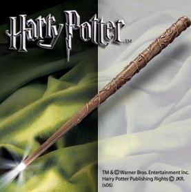 HP Hermione Granger Illuminating Wand