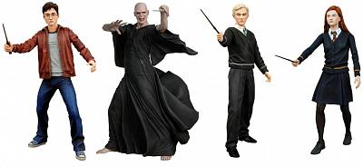 Harry Potter and the Half Blood Prince: 4 Voldemort