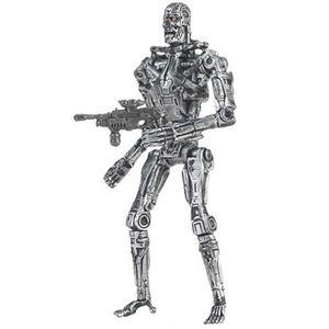 Salvation: Series 1 Action Figures: T-800 (3.75 Inch)