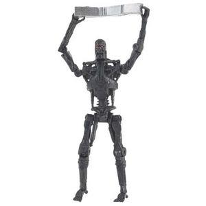 Salvation: Series 1 Action Figures: T-700 (3.75 Inch)