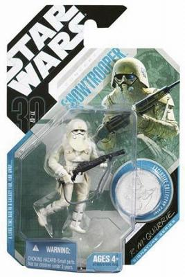 30th Wave 6 - McQuarrie Concept Snowtrooper