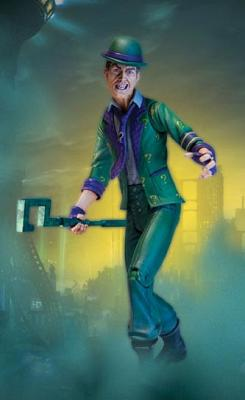 Batman: Arkham City Series 2 - The Riddler AF