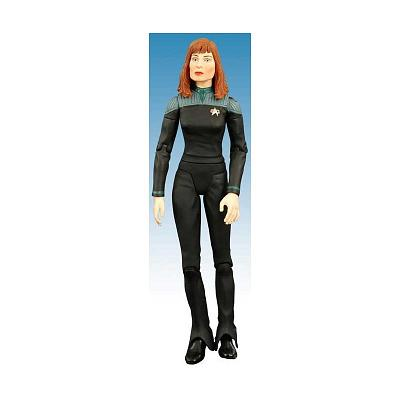 Star Trek Nemesis: Dr. Beverly Crusher
