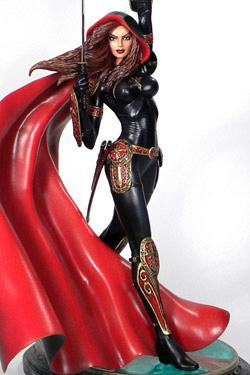 Top Cow Productions Statue 1/6 Magdalena 43 cm