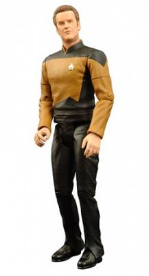 Star Trek TNG Serie 5 Actionfigur O Brien